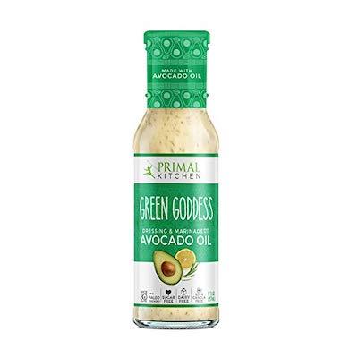 Primal Kitchen Green Goddess Salad Dressing