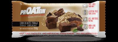 A PrOATein nut free protein bar.
